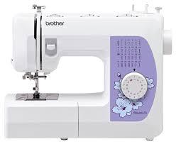 <b>Швейная машина Brother Hanami</b> 27s белый купить в интернет ...