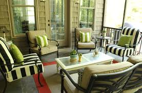screened in porch furniture. Screened Porch Makeover Reveal Less Than Perfect Life Of Bliss In Furniture