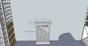 Wine rack plans measurements Wine Bottle Measurements Of Stemware Wine Rack For Wine Cellar The Wine Rack Shop Wine Cellar Racks With Stylish Design Feature Custom Options For