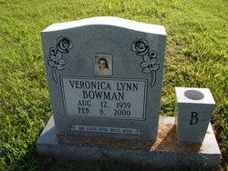 Veronica Lynn Bowman (1959-2000) - Find A Grave Memorial
