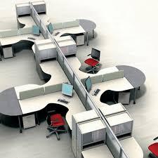 stylish modern modular office furniture design. Charming Best Office Furniture Modest Ideas Stylish Modern Modular Design E