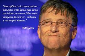 Frases | Bill Gates