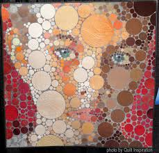 Quilt Inspiration: Highlights of the 2017 Houston International ... & Jake was awarded 1st Place in the Art- People, Portraits, and Figures  category. Carol Morrissey says,