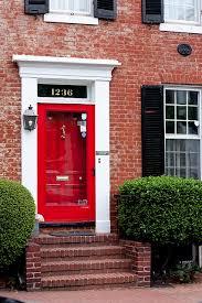 replacing a front doorLove the idea of replacing the storm door with a clear storm door