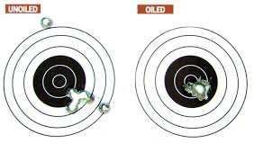 Four Steps For More Accurate Airgun Pellets Shooting Uk