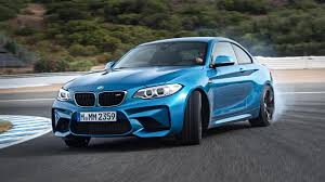 BMW 3 Series what is the cheapest bmw : 2017 BMW M2 Review | Top Gear
