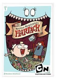 Marvelous Misadventures Of Flapjack 1 ...