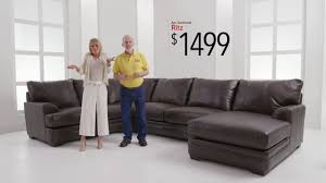 discount furniture. Full Size Of Sofa Design: Design Maxresdefault Ritz Sectionals Bobs Discount Furniture Youtube Extraordinary