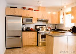 Small Picture How do I Choose the Best Wood Kitchen Cabinets with pictures