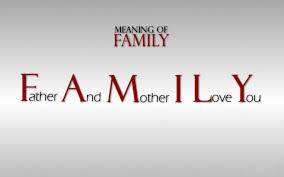Meaning Of Family Quotes Simple Family Status And Short Family Quotes For Whatsapp Facebook