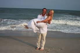 you and me by the sea wedding package pictures are included
