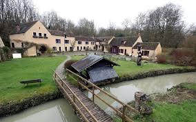 moulin de villeneuve la maison où vecu louis aragon et elsa triolet