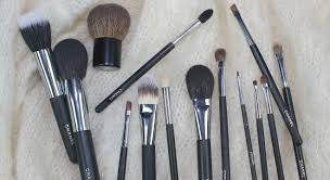 chanel brushes review