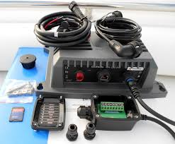 the marine installer's rant installing the garmin gsd 24 sounder module Simrad Wiring-Diagram at Garmin Gsd 20 Wiring Diagram