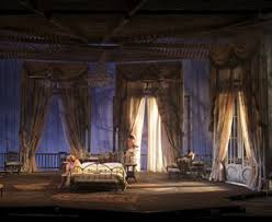 best cat on a hot tin roof set design images set  southern comfort in cat on a hot tin roof part 2 the lighting
