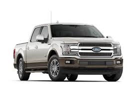 2020 Ford F 150 King Ranch Truck Model Highlights Ford Com