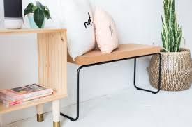 cork furniture. DIY Cork Bench @fallfordiy Furniture