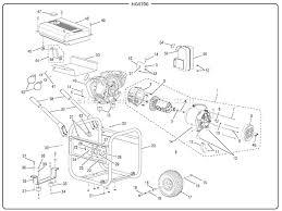 homelite hg5700 parts list and diagram ereplacementparts com