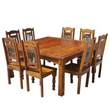 house surprising reclaimed wood dining table philadelphia 18 solid rustic transitional 9pc set l c97ed4870c0f8400
