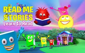 read me stories kids books screenshot 8