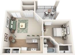 One Two Three And Four Bedroom Apartments In Round Rock - Austin one bedroom apartments
