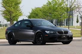 matte black bmw m3. 2011 bmw m3 frozen black edition hits the us only 20 examples to be produced matte bmw e
