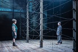 the boy in the striped pyjamas review at the wolverhampton grand the boy in the striped pyjamas review at the wolverhampton grand theatre