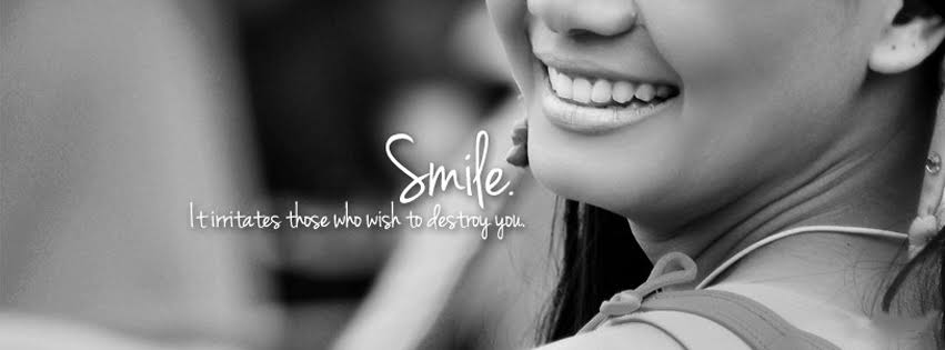 cute smile images for facebook