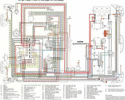 1972 vw beetle wiring diagram 1972 wiring diagrams online 1972 vw beetle wiring diagram
