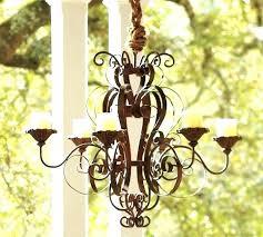 luxury outdoor candle chandelier or garden candle chandelier outdoor candle chandelier 75 outdoor candle chandelier australia