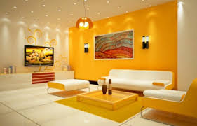 Yellow Living Room Accessories 25 Gorgeous Yellow Accent Living Yellow Themed Living Room