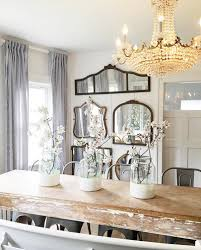 13 mirrors gallery walls ideas to copy