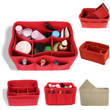 <b>Felt Makeup Organizers</b> for sale | eBay
