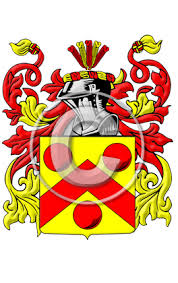 Rhodes Name Meaning, Family History, Family Crest & Coats of Arms, German