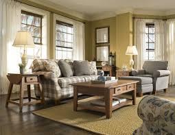 Living Room Furniture Vintage Style - Interior Design