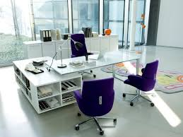 sensational office furniture. office 23 luxury modern interior decoration home chairs and table style freestanding integrated sleeky wooden white l shape sensational furniture