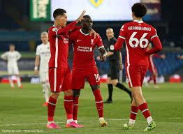 Premier League : Liverpool tenu en échec à Leeds