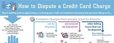 Disputing Credit Card Charge Credit Tips For Young Adults Creditdonkey