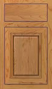 cabinet doors. cambridge cherry inset cabinet door in natural zoom doors