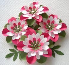 Paper Flower Images