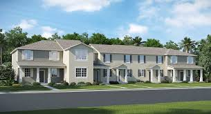 photo of independence townhomes in winter garden fl 34787