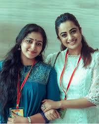 Anu Sithara and Namitha Pramod Follow ⬇️ @cinetimesmedia @nami_tha_  @anu_sith… | Most beautiful indian actress, Indian bollywood actress,  Beautiful indian actress