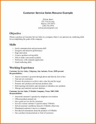 Additional Skills On Cv Additional Skills On A Resume Resume Badak