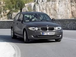 Coupe Series bmw 1 series tech specs : BMW 1 series I (E87) 120d 2.0d MT specifications and technical ...