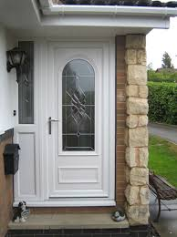 white front doorsuPVC Front Doors  Nuneaton  Phoenix Windows