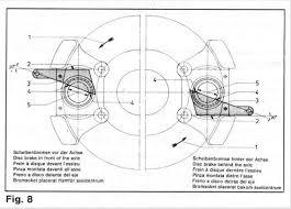 Brake Caliper Piston Size Chart Setting Brake Caliper Piston Positions For Dummies Alfa