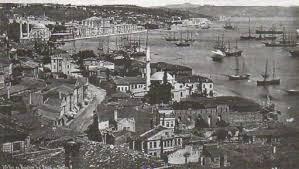 Упадок и кризис Османской империи в конце xix века Новая история  Стамбул Фото конца xix в