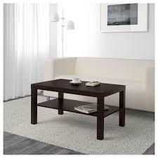 Ilea Coffee Table Lack Coffee Table Black Brown 35 3 8x21 5 8 Ikea