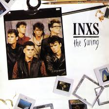 The <b>Swing</b>: When <b>INXS</b> Felt The Funk And Embraced The Future