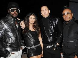 Black Eyed Peas reveal 'real' reason for Fergie's departure from the  musical group | English Movie News - Times of India